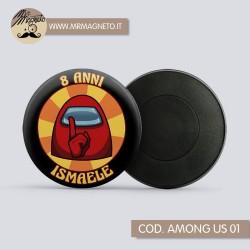 Calamita Tutto Pizza