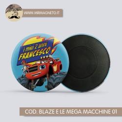 Minnie - Piatto piccolo 20 cm - 8 pz
