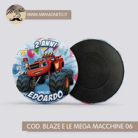 Topolino Buon Compleanno piatto grande 23 cm 8 pz