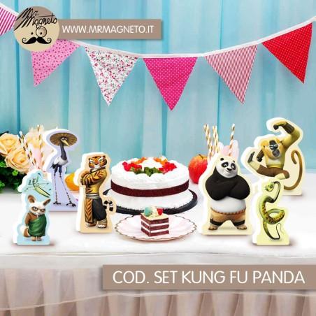 Topolino Buon Compleanno piatto piccolo 20 cm 8 pz