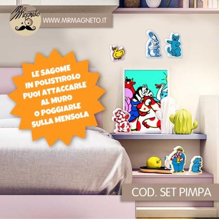 Tovaglia plastica Dinosauri Blast 137 x 274 cm
