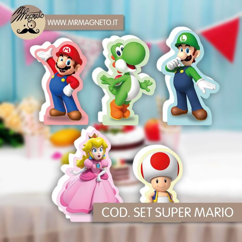 Frozen Fashion Piatto grande da 23cm 6pz