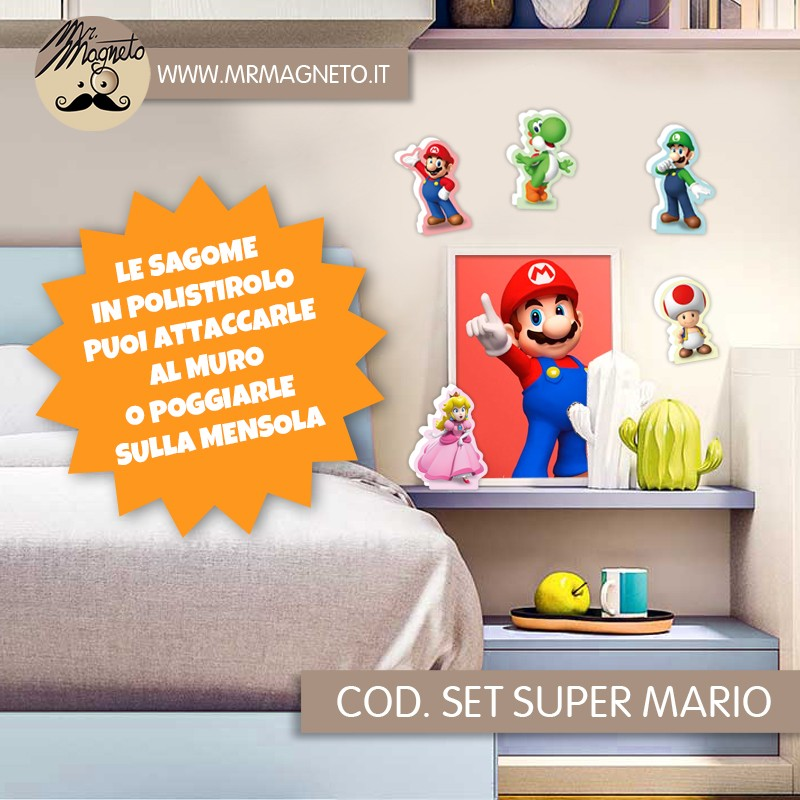 Frozen Fashion Piatto grande da 23cm 6pz