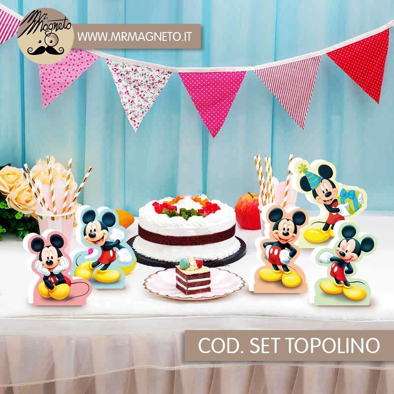 Lettere 3D personalizzabili