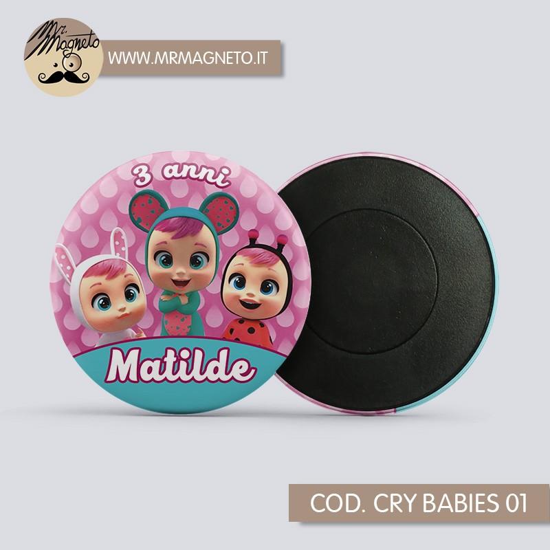 Invito per festa compleanno Kody Kapow - set 12pz