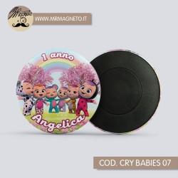 Invito per festa compleanno Minnie 03 - set 12pz