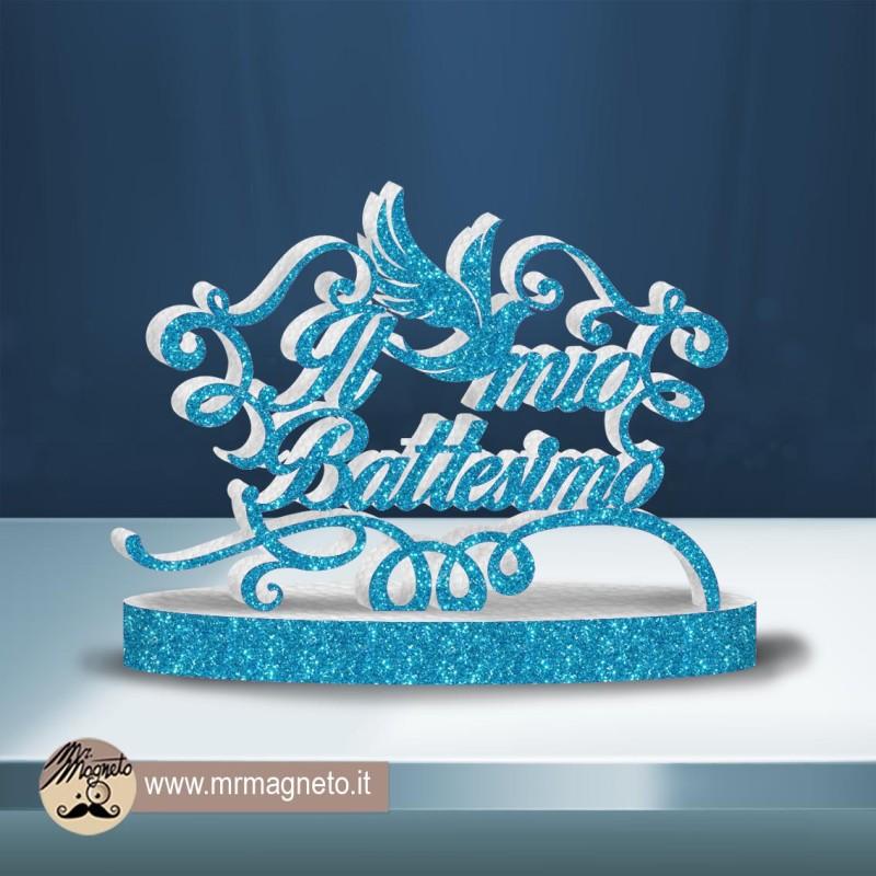 Invito per festa compleanno Super Pigiamini 03 - set 12pz