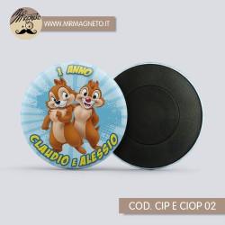 Striscione Barbie 04 - carta cm 140x100 personalizzato