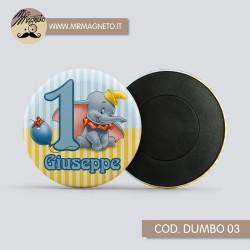 Calamita Aladdin 04 - Compleanno