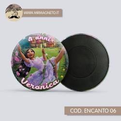Calamita Farfalla 04 - Compleanno