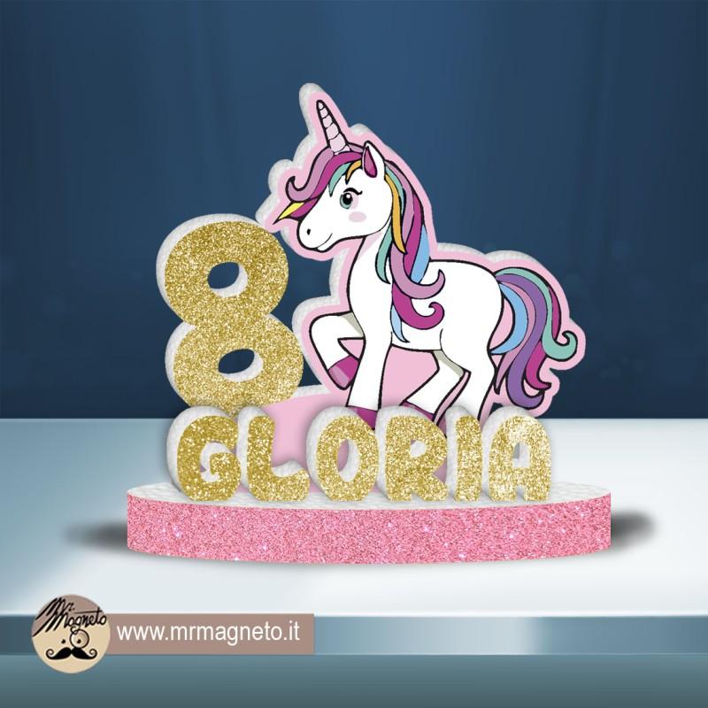 Calamita Ape Maia 03 - Compleanno