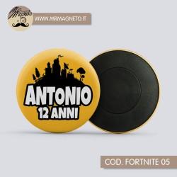 Calamita Avengers 05 - Compleanno