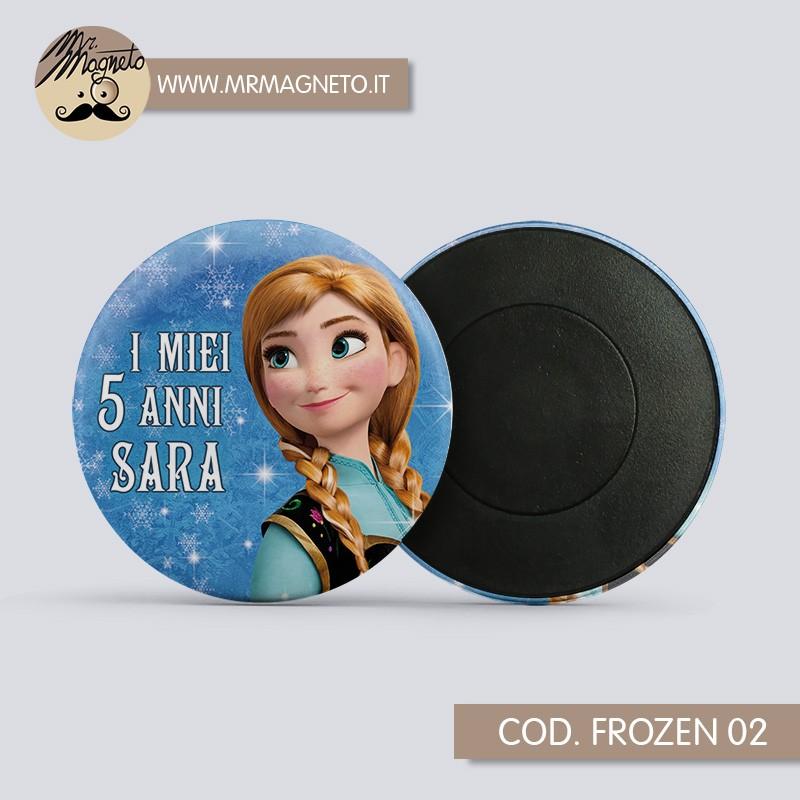Calamita Hulk 03 - Compleanno