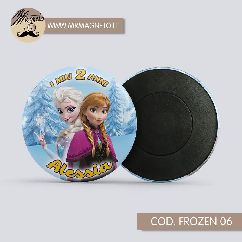 Calamita Baby Boss 01 - Compleanno