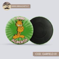Calamita Barbie Paris 03 - Compleanno