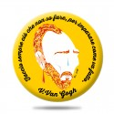 Calamita Art - Vincent Van Gogh
