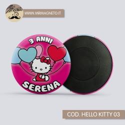 Calamita Dragon Trainer 04 - Compleanno