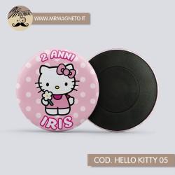 Calamita Dumbo 01 - Compleanno