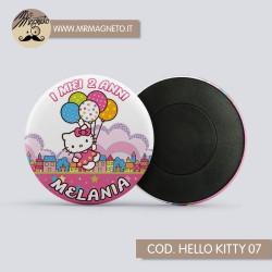 Calamita Dumbo 04 - Compleanno