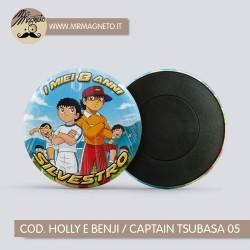 Calamita Hello Kitty 05 - Compleanno