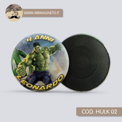 Calamita Hot Wheels 02 - Compleanno