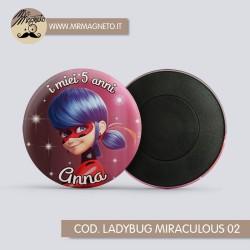 Calamita Mowgli 02 - Compleanno