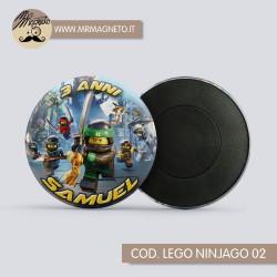 Calamita Oceania 04 - Compleanno