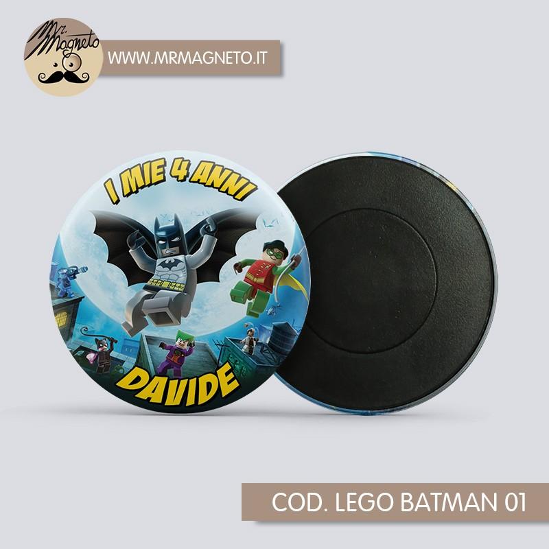 Calamita Oceania 07 - Compleanno