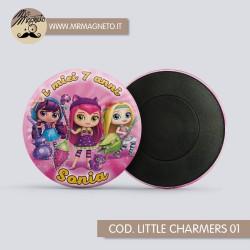Calamita Peppa Pig 01 - Compleanno