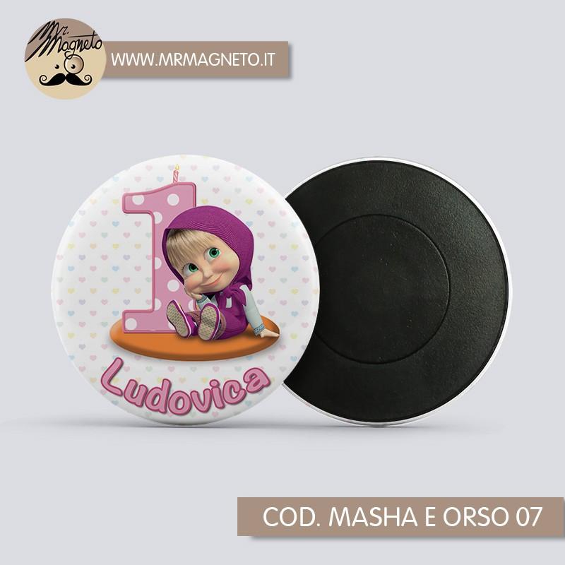 Calamita Frozen 02 - Compleanno