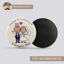 Calamita Frozen 05 - Compleanno