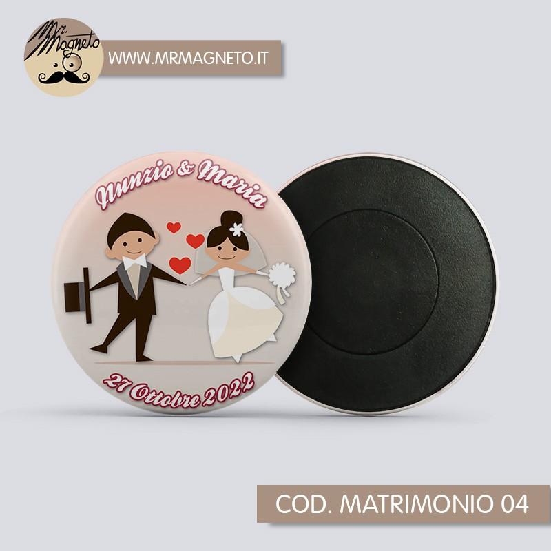 Calamita Frozen 08 - Compleanno