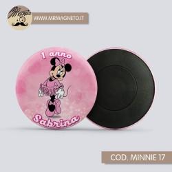 Calamita Scooby Doo 02 - Compleanno
