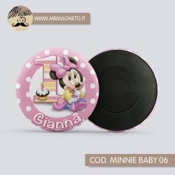 Calamita Super Mario Bros 04 - Compleanno