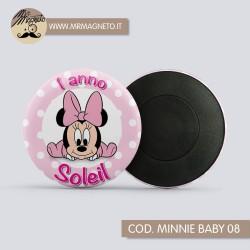 Calamita Super Mario Bros 07 - Compleanno