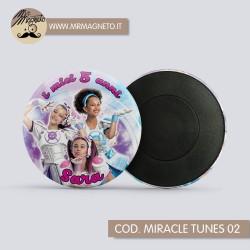 Calamita Super Mario Bros 10 - Compleanno
