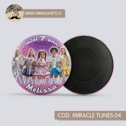 Calamita Super Pigiamini 03 - Compleanno