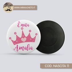 Calamita Topo Tip 03 - Compleanno