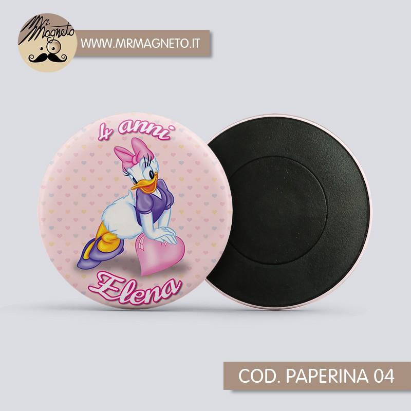 Calamita Minnie 05 - Compleanno