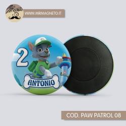 Calamita Baby Minnie 05 - Compleanno