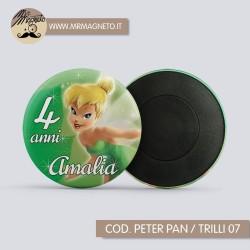 Calamita Unicorno 07 - Compleanno