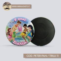 Calamita Unicorno 13 - Compleanno