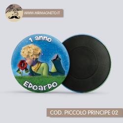 Calamita Vampirina 03 - Compleanno