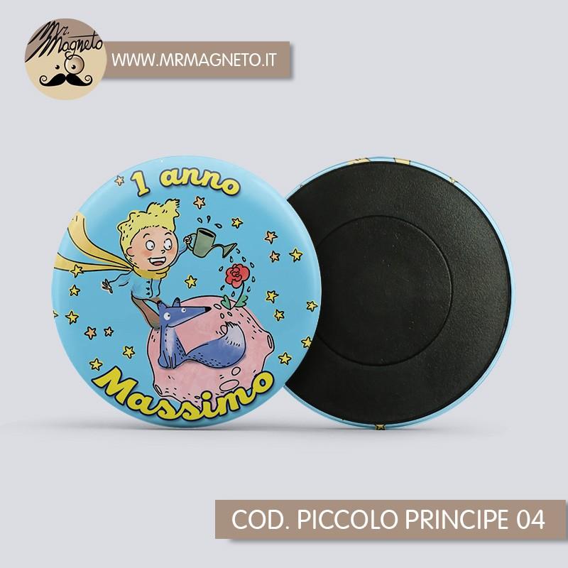 Calamita Winnie the Pooh 02 - Compleanno