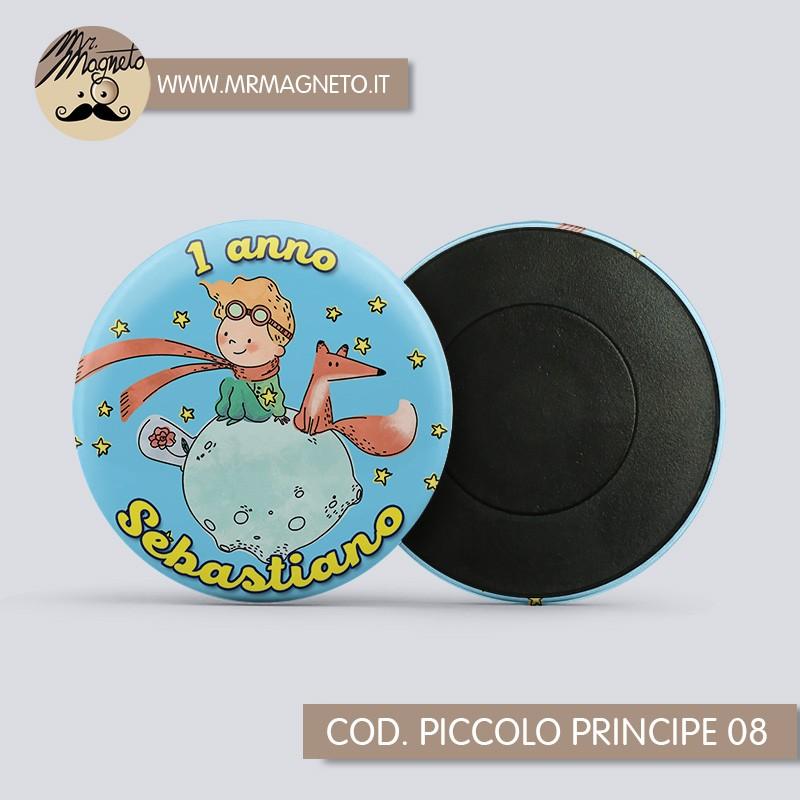 Calamita Winx Club 01 - Compleanno