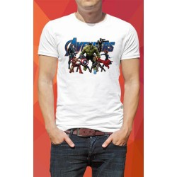T-shirt AVENGERS 01