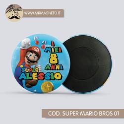 T-shirt Bing 01 - con nome da personalizzare