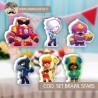 Striscione PJ Masks - Super pigiamini 01 - carta cm 140x100 personalizzato
