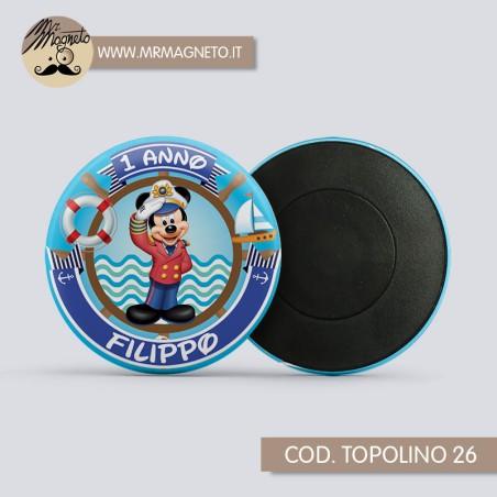 Cuscino Bianco/Rosso San Valentino - Sei Speciale
