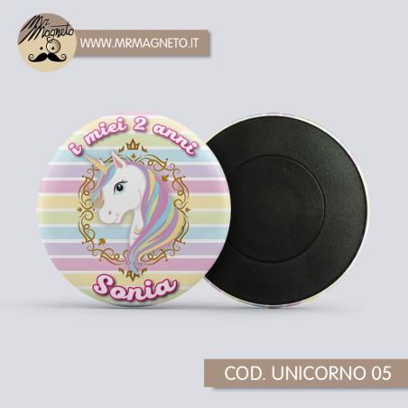 Mega Poster da colorare cm 70x100 - Re Leone